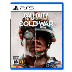 Activision - Call Of Duty Black Ops Coldwar PS5