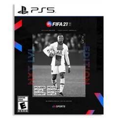 Electronic Arts - Fifa 21 PS5