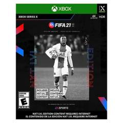 ELECTRONIC ARTS - Fifa 21 Xbox