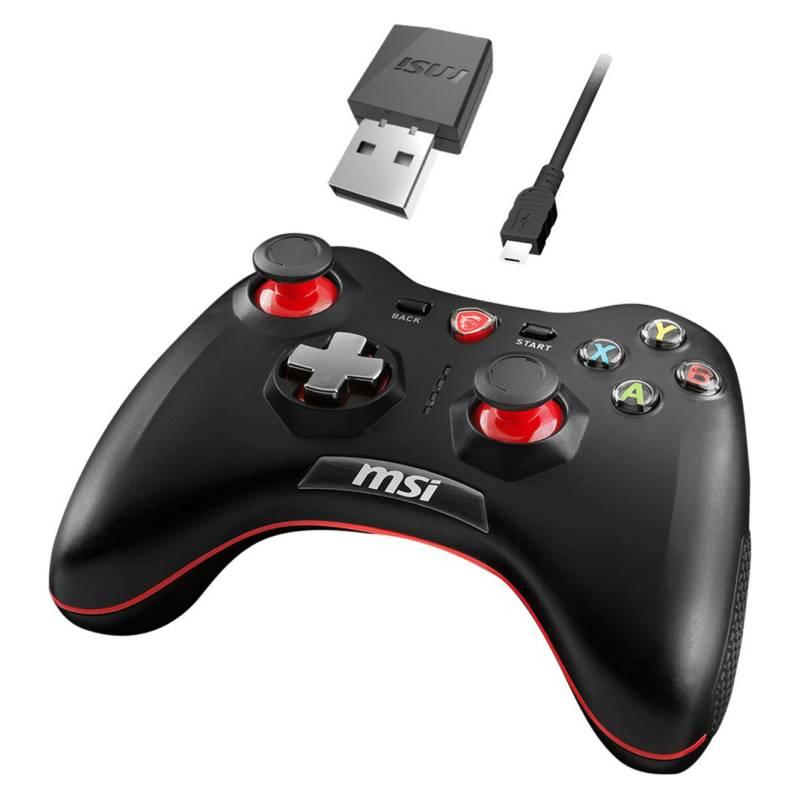 Msi - MSI Force GC30 Gamepad