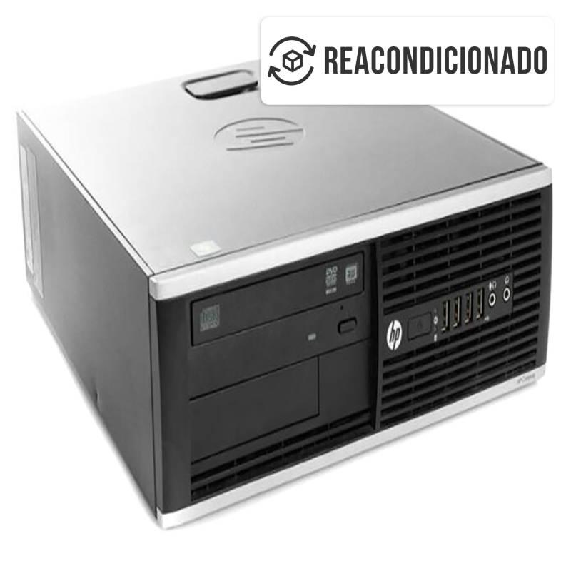 HP - Cpu Hp 6300 Pro Intel Core I3 (Reacondicionado)