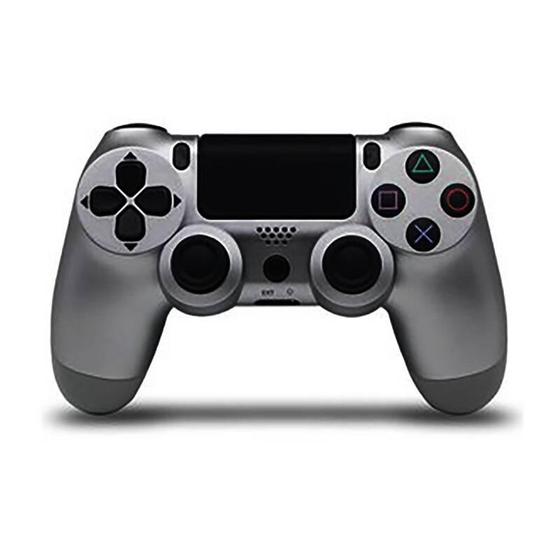 GENERICO - Joystick Alternativo Inalámbrico para PS4 Gris