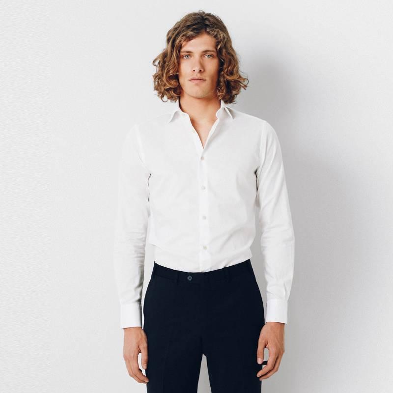 Scalpers - Camisa Vestir
