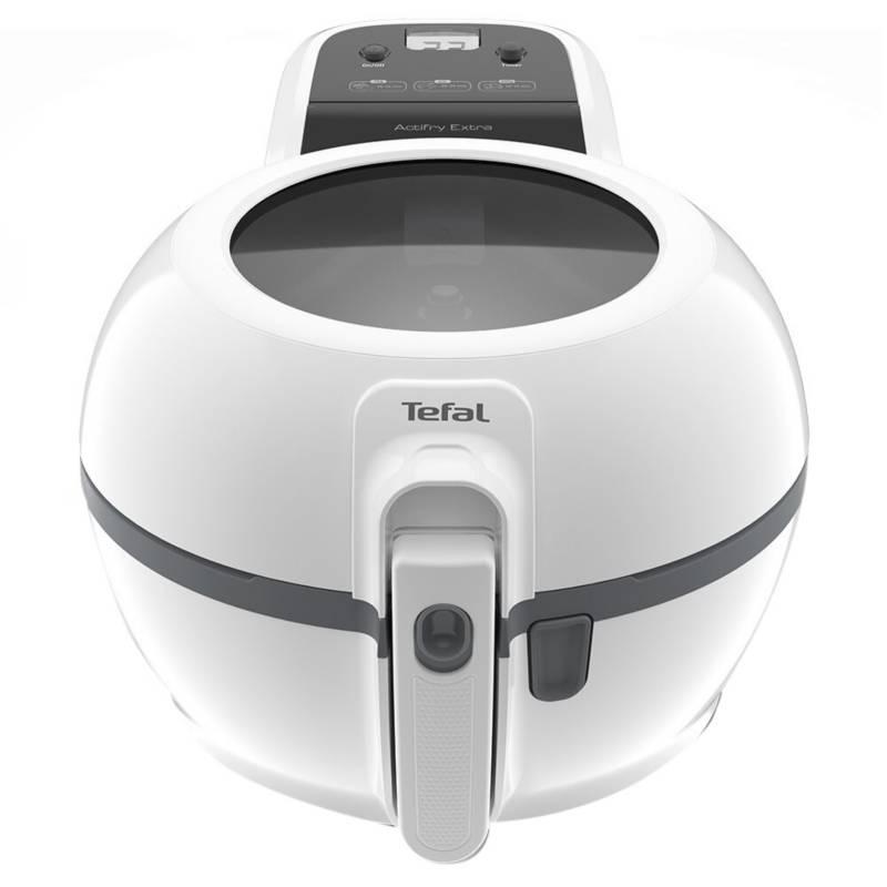 TEFAL - Freidora Actifry Extra 1.2Kg Tefal