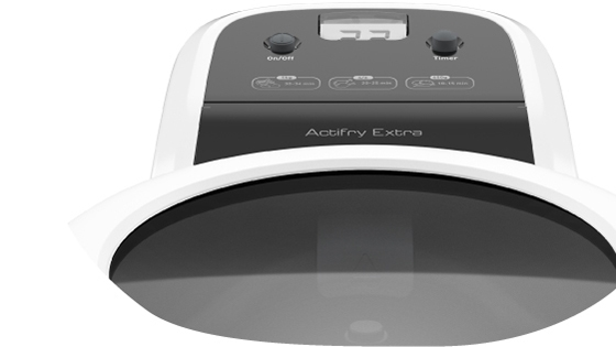Actifry Extra 1.2kg TEFAL