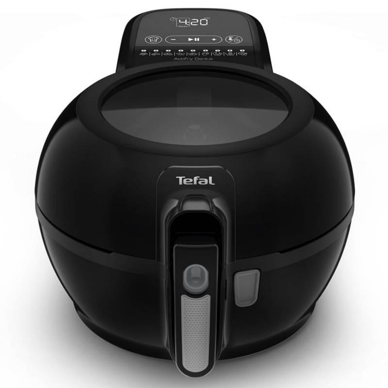 TEFAL - Freidora Actifry Genius 1.2Kg Tefal