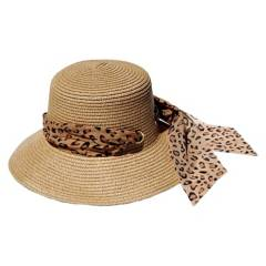 VIVAFELICIA - Sombrero Bucket Animal Barquillo