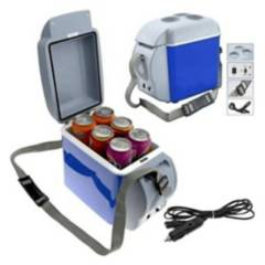 PROIC - Mini Refrigerador Para Auto