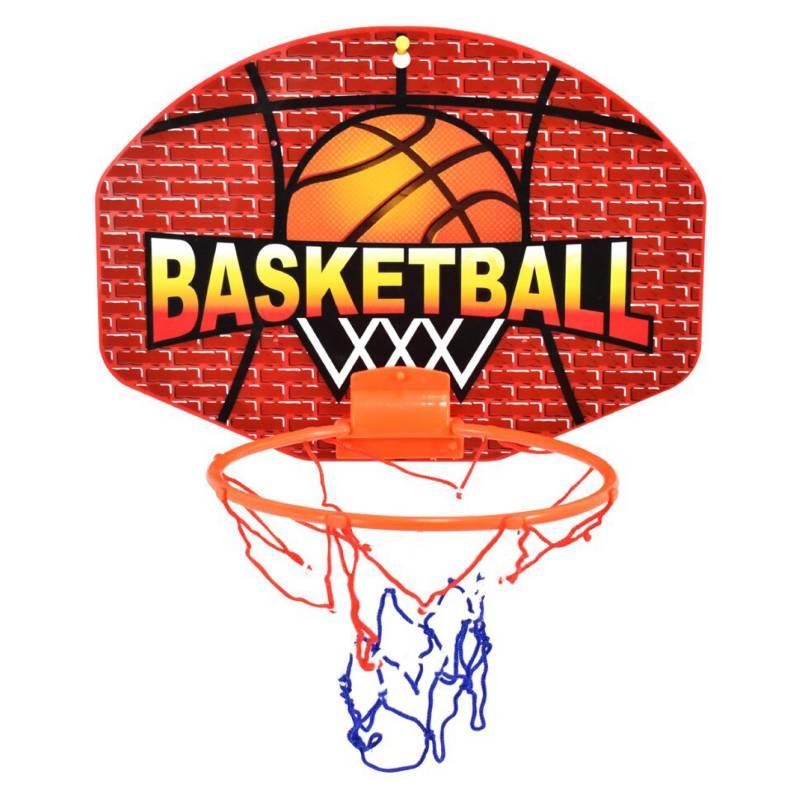 ARCOIRIS - Tablero Basketball Infantil