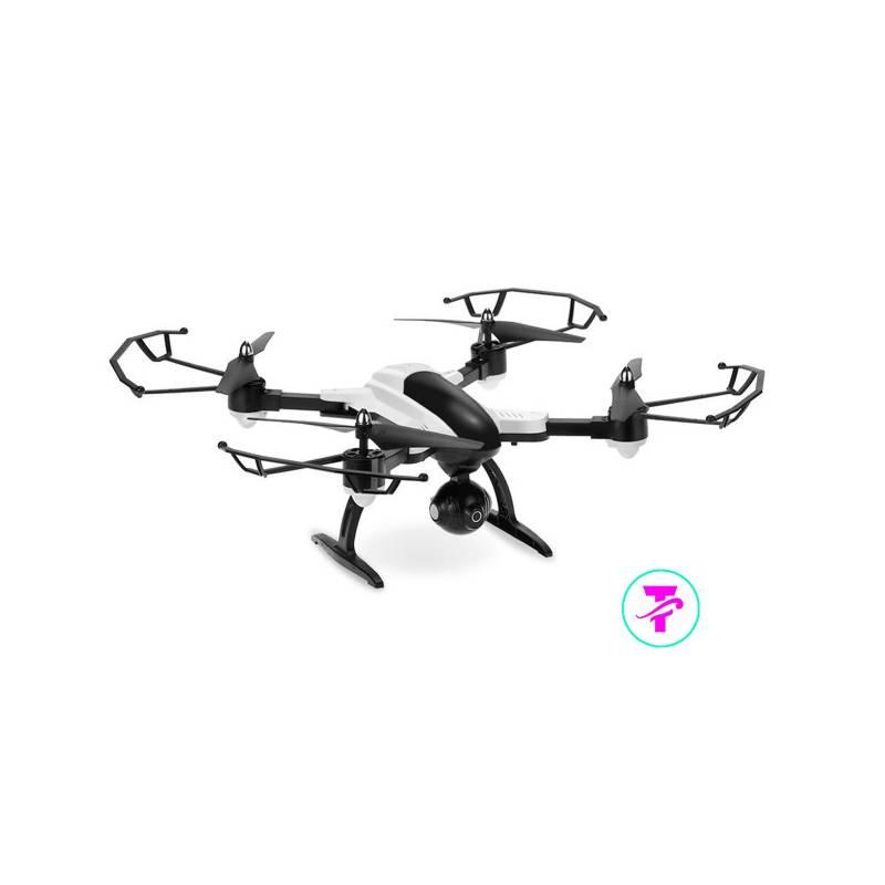 GENERICO - Dron Con Camara  Wifi Se Carga Vía Usb