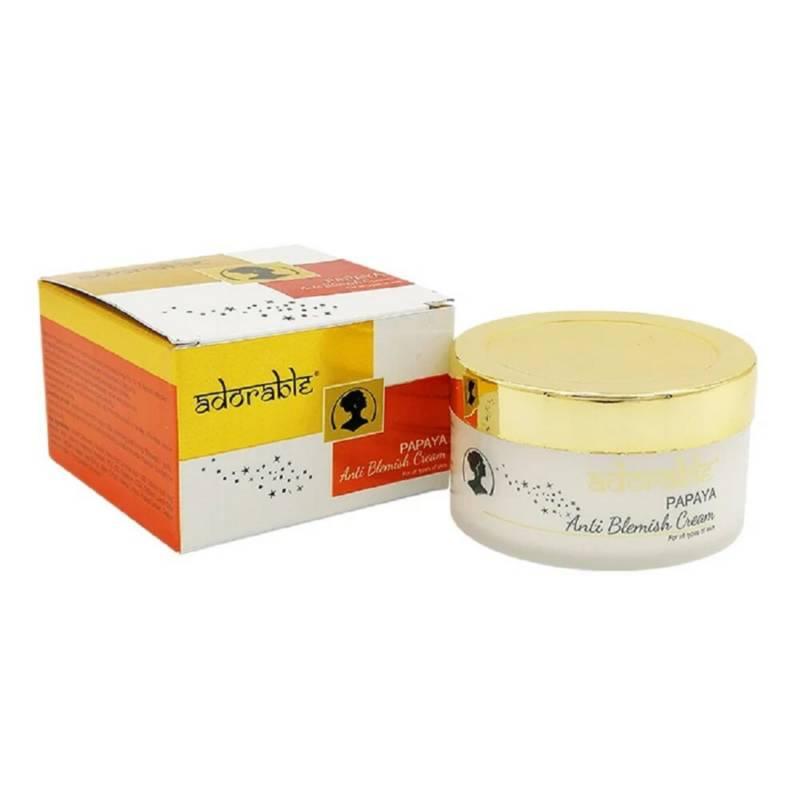 SEDIVAHOME - Crema Anti Manchas Papaya