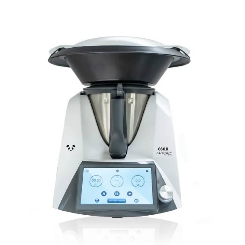 OSOJI - Robot Cocina Osojimix Om6 con Wifi