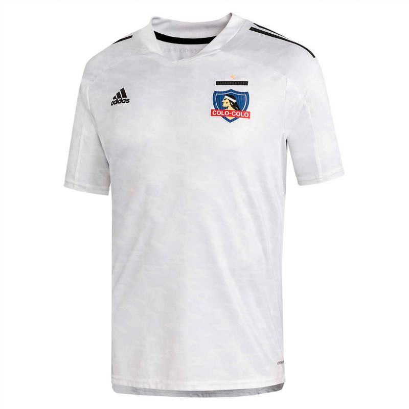 ADIDAS - Camiseta Local Colo Colo Niño