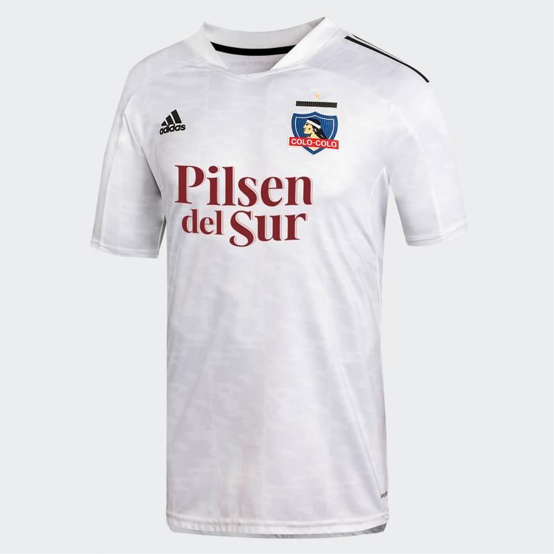 ADIDAS - Camiseta Local Colo Colo Hombre