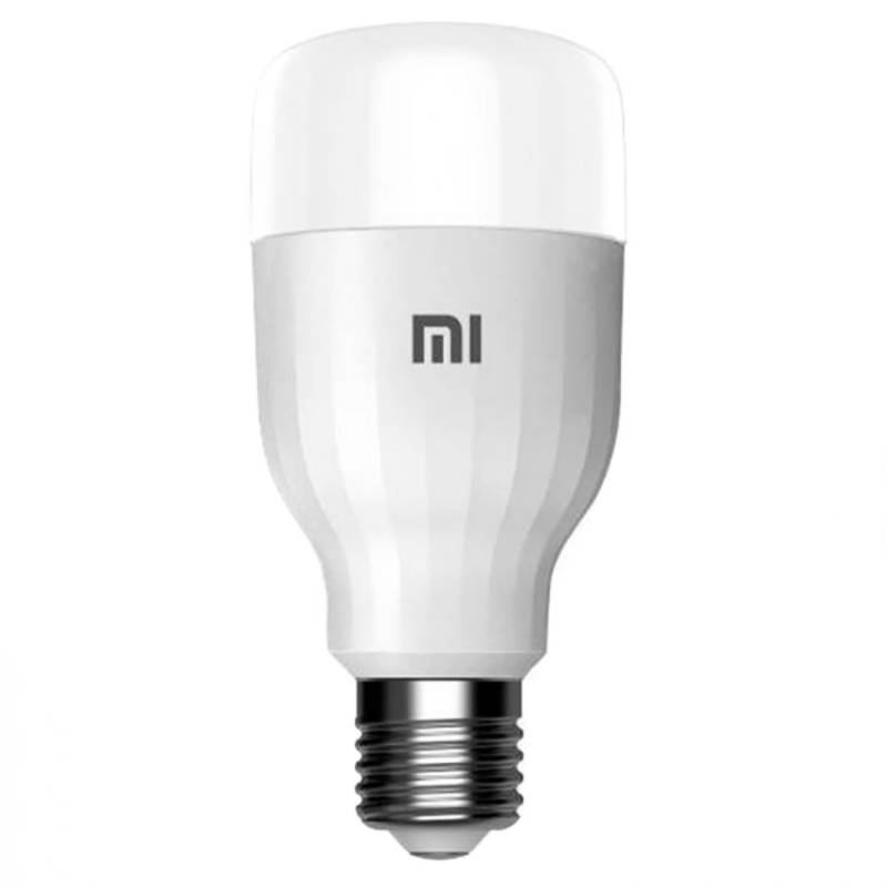 Xiaomi - Xiaomi Mi Smart Ampolleta Led Blanco Y Color