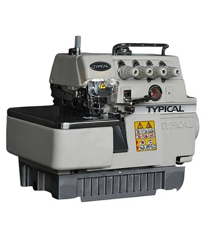 TYPICAL - Overlock Typycal - 5 Hilos - M Directoirecto