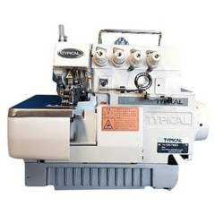 TYPICAL - Overlock Typycal- 4 Hilos - M Directo