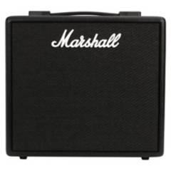 MARSHALL - Amplificador De Guitarra Eléctrica Code25 Marshall