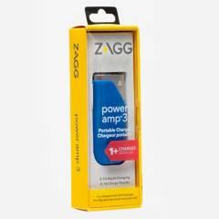 ZAGG - Bateria Portatil 3000Mah Azul
