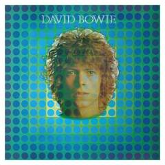 WARNER MUSIC - Vinilo David Bowie/ David Bowie (Aka Space Oddity)