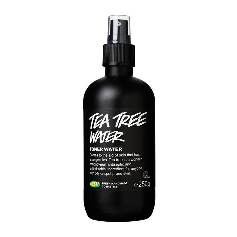 LUSH - Tea Tree Water Tónico Facial