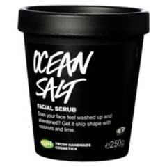 LUSH - Ocean Salt Exfoliante Facial