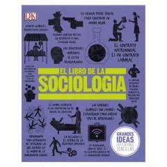 KINDERSLEY, DORLING - Dk El Libro De La Sociologia