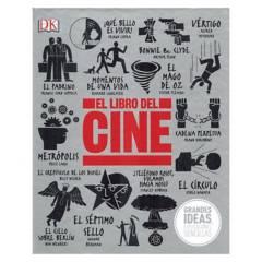 KINDERSLEY, DORLING - Dk El Libro Del Cine