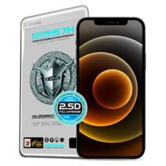 X-ONE - Lámina Ultraresistente Iphone 12 Pro Max Completa