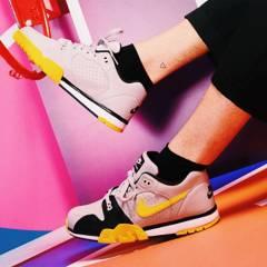 Nike - Cross Trainer Low Zapatilla Urbana Hombre