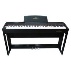 MEISTEHAFT - Piano Digital 88 Notas - 140 Tonos
