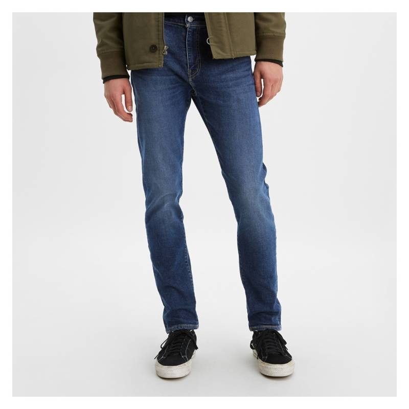 LEVIS - Jeans 5 Bolsillos Slim Hombre