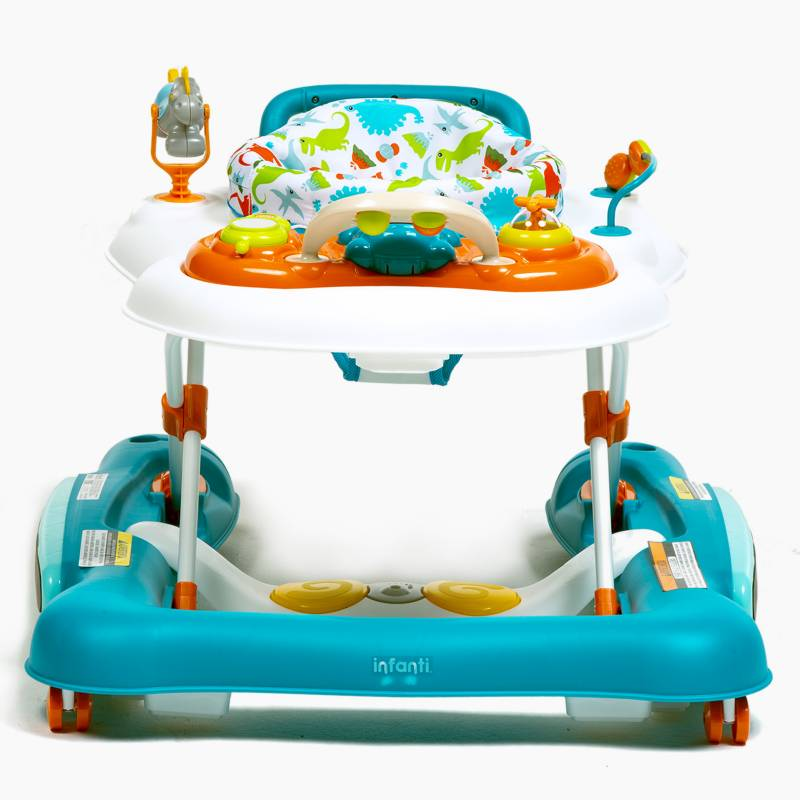 INFANTI - Andador Caminador 5 En 1