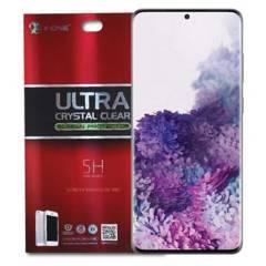 X-ONE - Lámina Completa Galaxy S20 Ultra - X-One