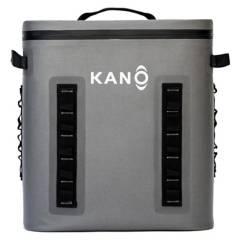 KANO - Cooler Mochila Grey 20 Litros
