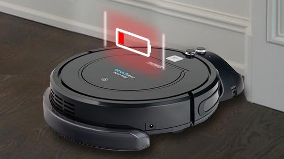 Aspiradora Robot TH 1060SC