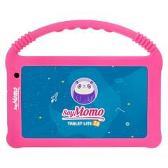 Momo - Soymomo Lite 2.0 Wifi 5 2Gb Ram  Rosado