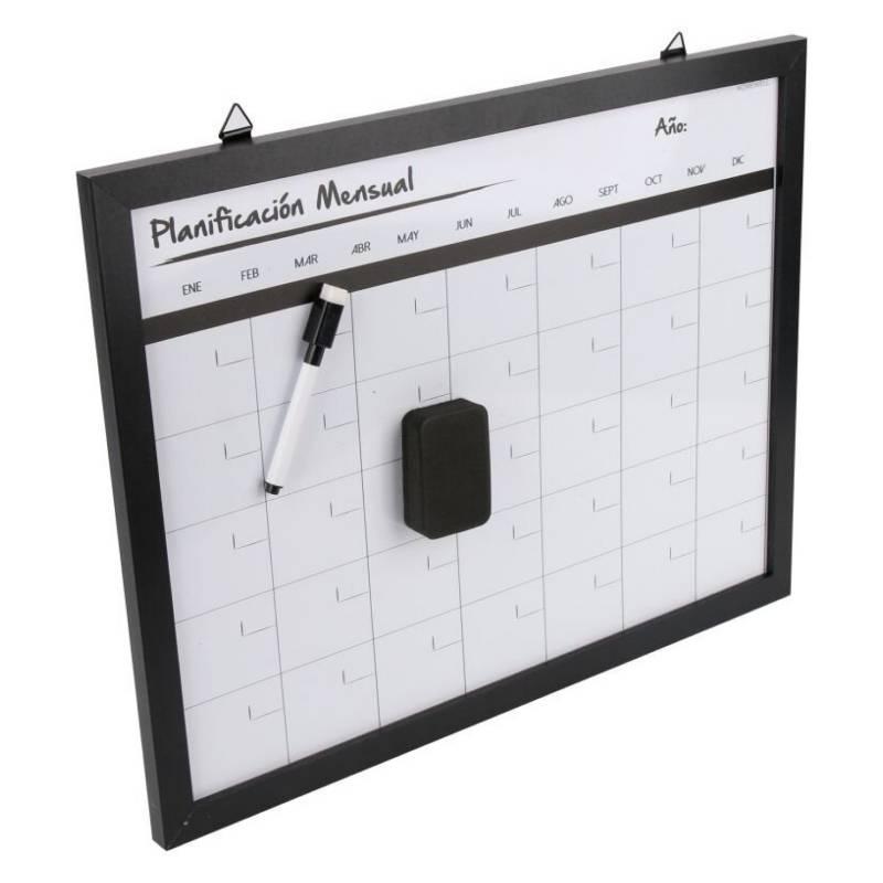 HOMEWELL CARE SERVICES - Calendario y Pizarra Diseño Color 39x49cm