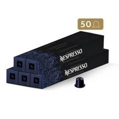 Nespresso - Cápsulas de Café Palermo Kazaar - 50 unidades