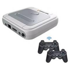 GENERICO - Super Consola X Retro Wifi - 4K - Psp - Ps1 - N64