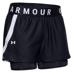 UNDER ARMOUR - Short Deportivo Mujer