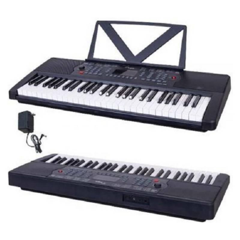 Ark - Teclado Electrónico Musical Ark-336 54 Teclas