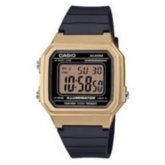 Casio - Reloj Casio H Digital Resina W-217Hm-9Av