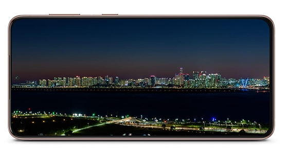 Samsung Galaxy S21+, 128GB, Phantom Black