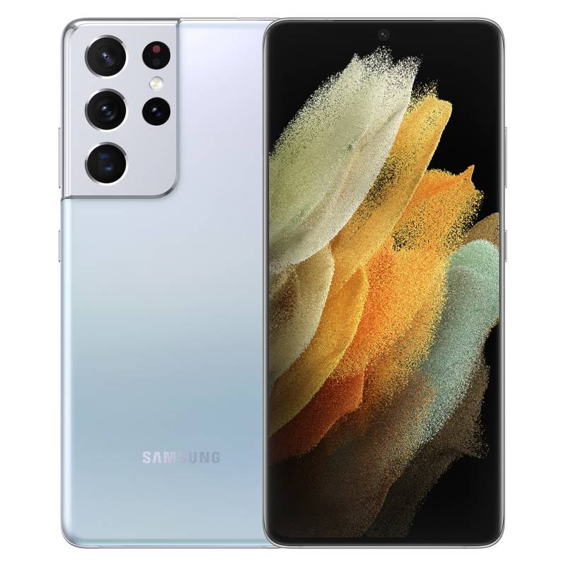 SAMSUNG - Smartphone Galaxy S21 Ultra 128GB