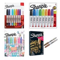 SHARPIE - Pack Diversion con Marcadores Sharpie