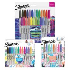 SHARPIE - Pack Colección Sharpie Tropical Cosmic Y Pastel