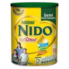 NIDO - Leche NIDO Forticrece Semi Descremada 1560g X2