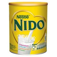 NIDO - Leche en polvo NIDO Entera 1500g X2 Tarros
