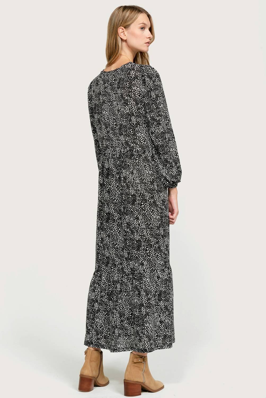 VERO MODA - Vestido Mujer Estampado